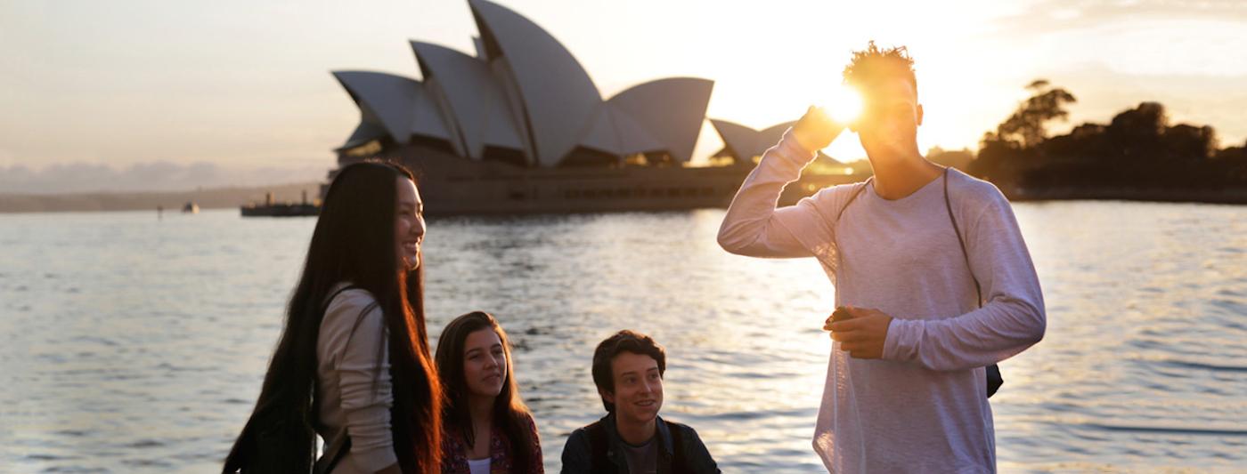 top 10 steden studeren in het buitenland