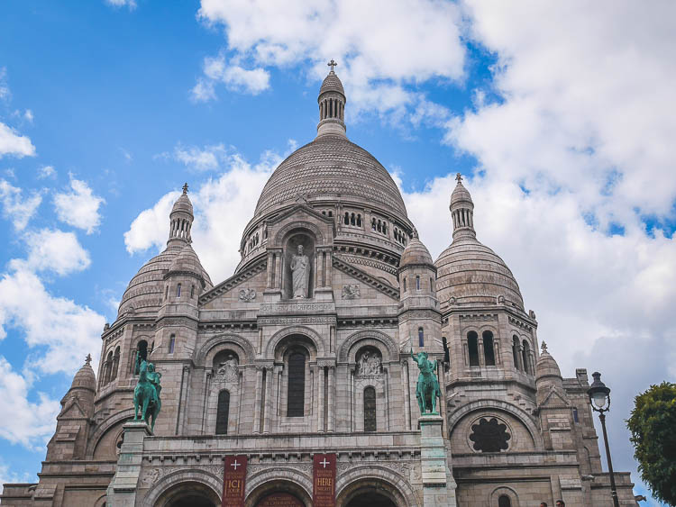 top 10 stedentrips Europa parijs