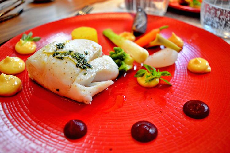 top restaurant Parijs Fontaine