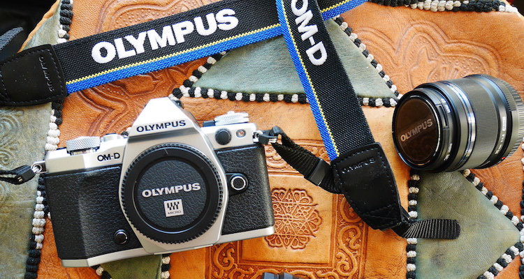 travel essentials camera olympus