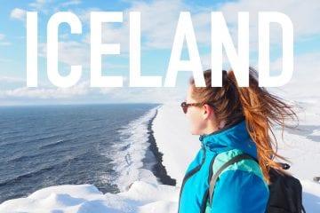travel movie roadtrip ijsland