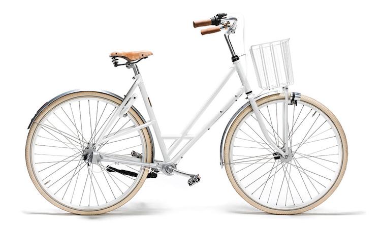 trendy brik Bikes anna van toor