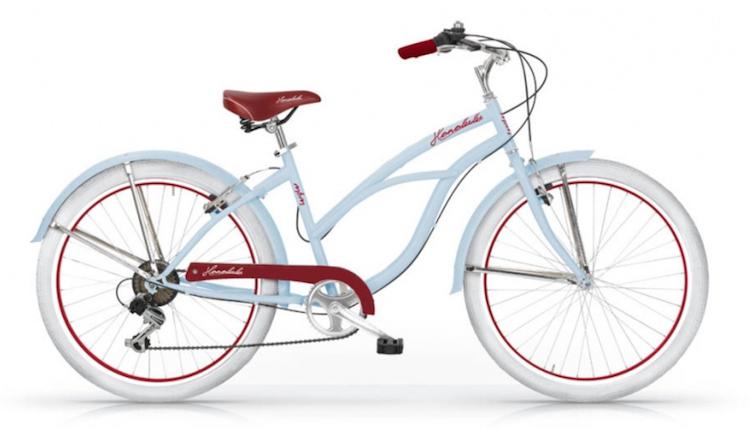 trendy fiets MBM