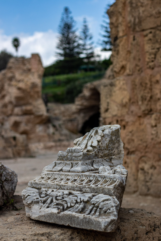tunesie Carthago