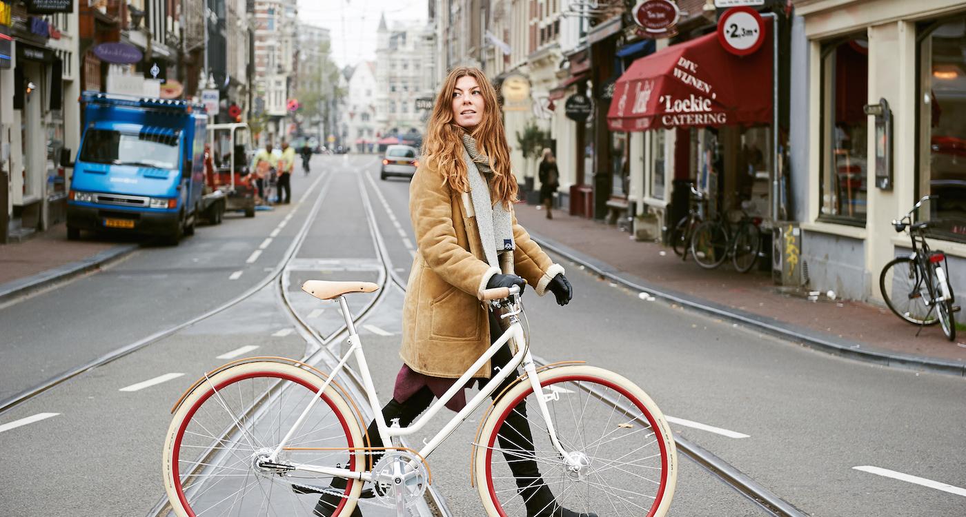 Beste Lichte Stadsfiets : 13x de meest urban & hippe fietsen wearetravellers