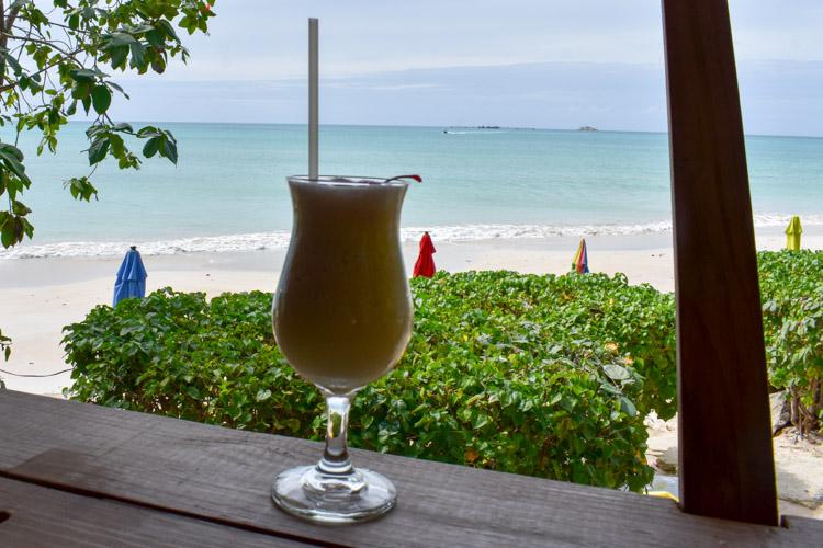 vakantie Antigua and Barbuda feesten