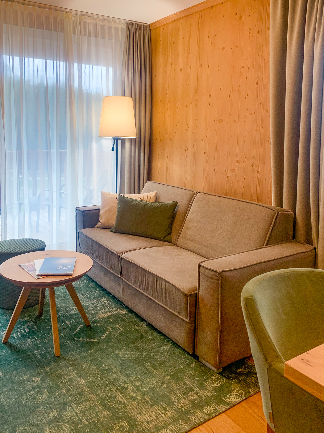 vakantie eibsee hotel in duitsland