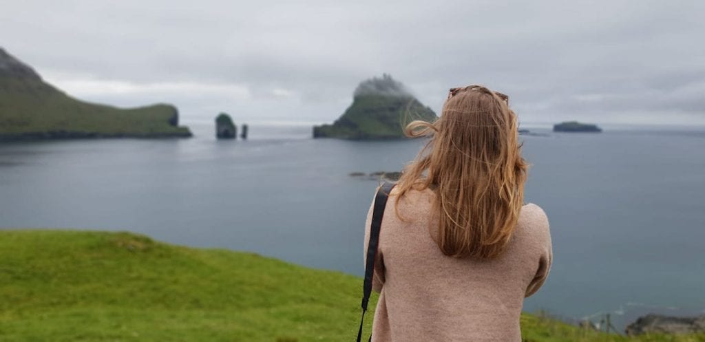 vakantie faroer eilanden tips uitzicht