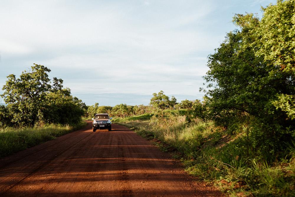 vakantie rwanda wegen