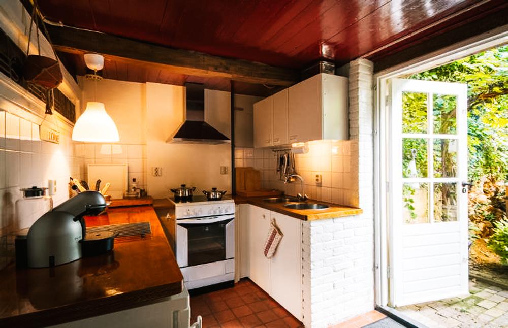 vakantiehuis met sauna limburg