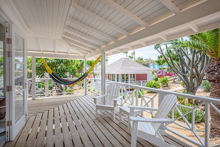 vakantiehuis op curacao chogogo