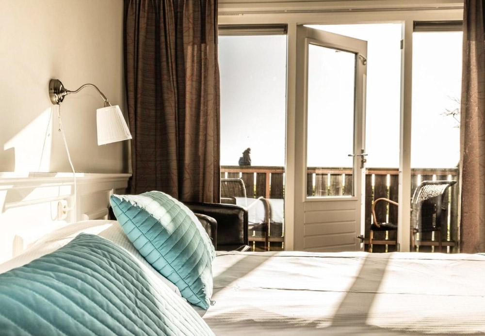vakantiehuisje vlieland Leut