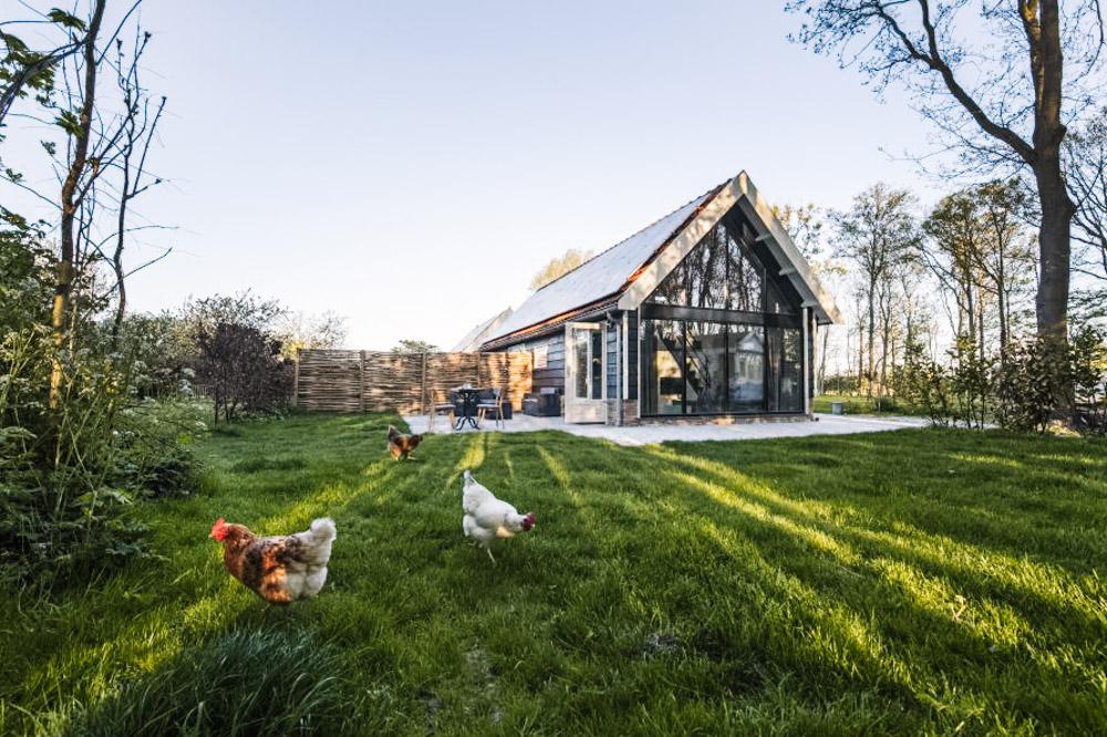 vakantiehuisje aan zee nederland Biggekerken