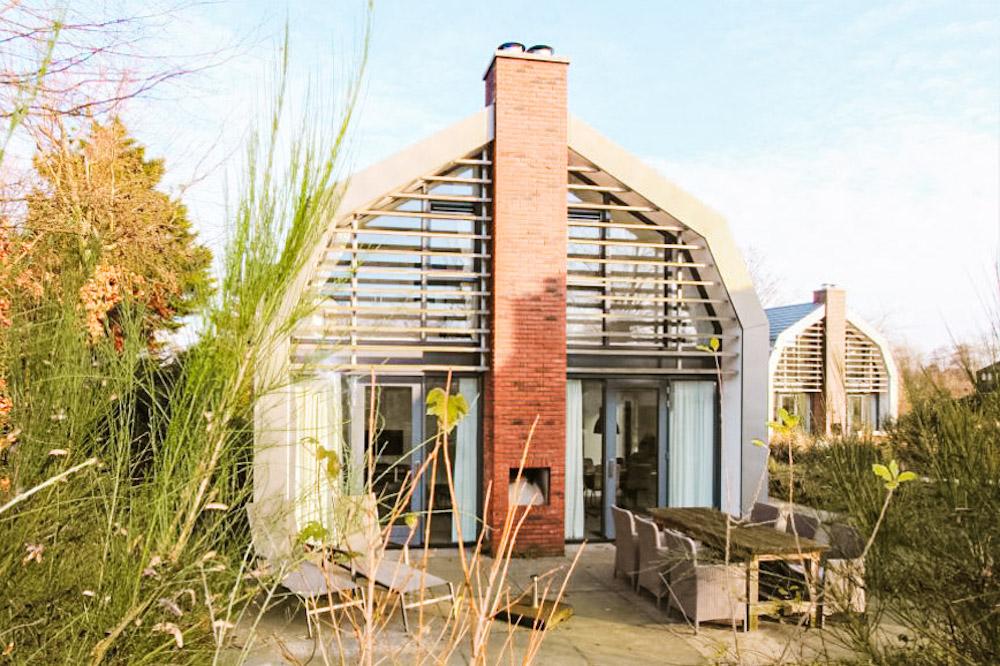 vakantiehuisje aan zee nederland Egmond