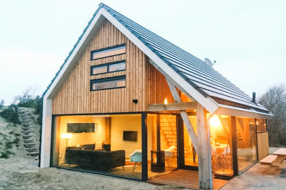 vakantiehuisje aan zee nederland Ouddorp
