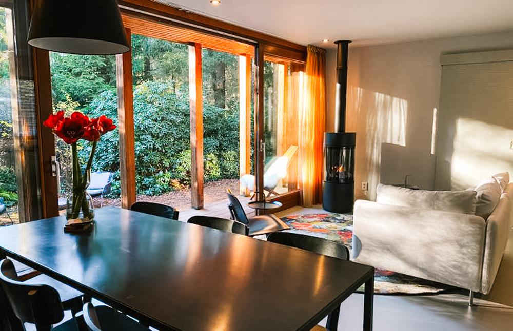 vakantiehuisje met sauna drenthe-2