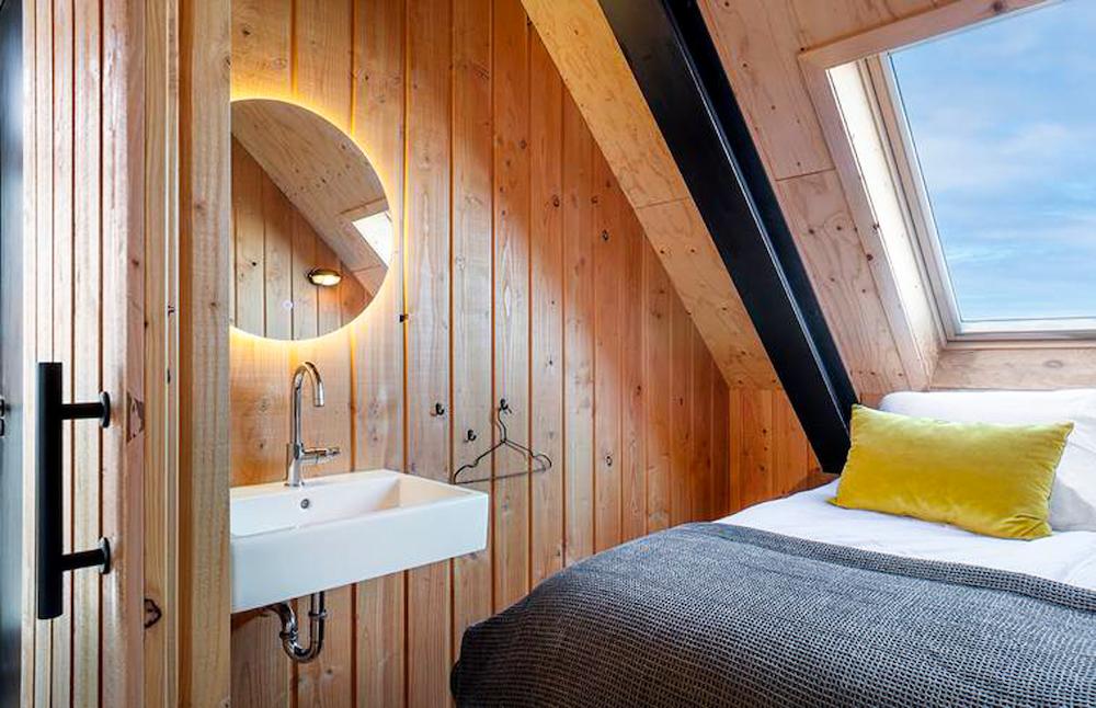 vakantiehuisje met sauna gelderland