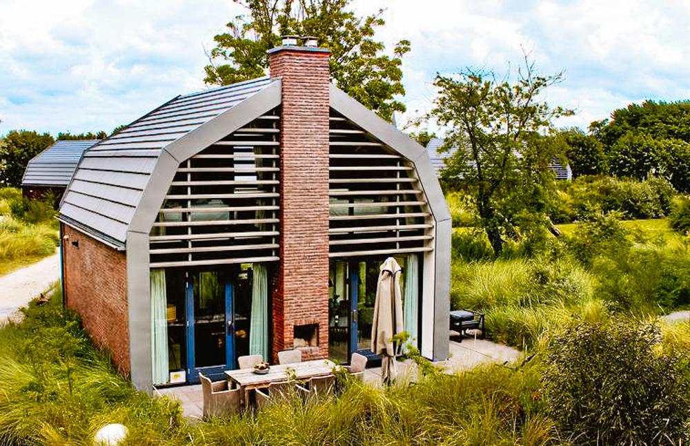 vakantiehuisje sauna tips noord holland