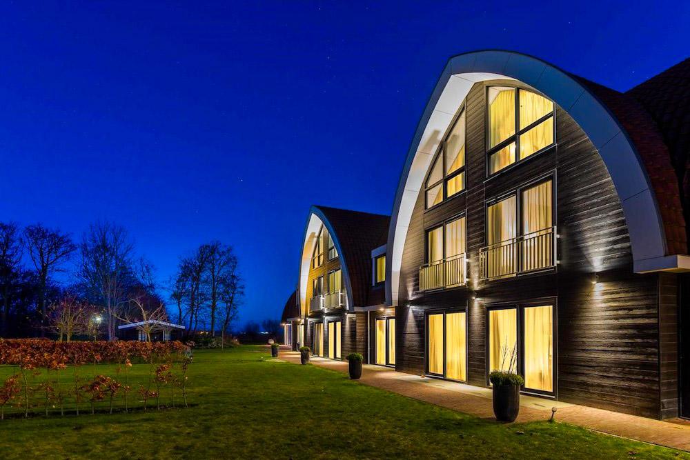 vakantiehuisje texel Boutique Hotel Texel