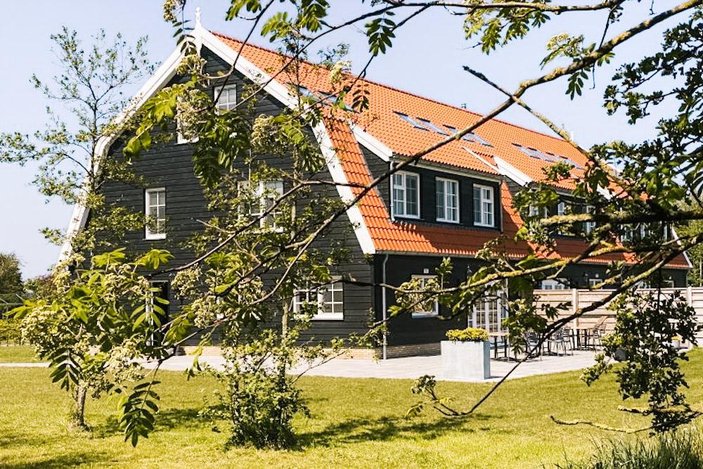 vakantiehuisje texel Familie Vrienden Den Burg