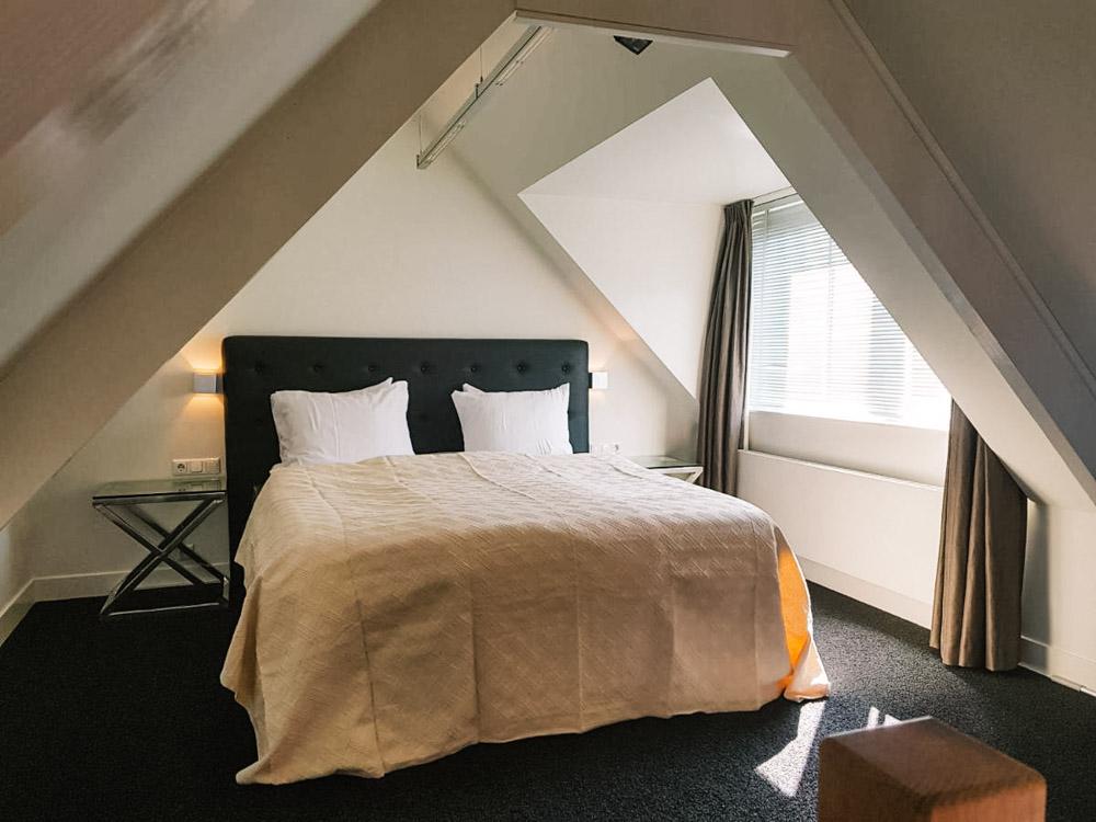 vakantiehuisje vlieland Badhotel Bruin