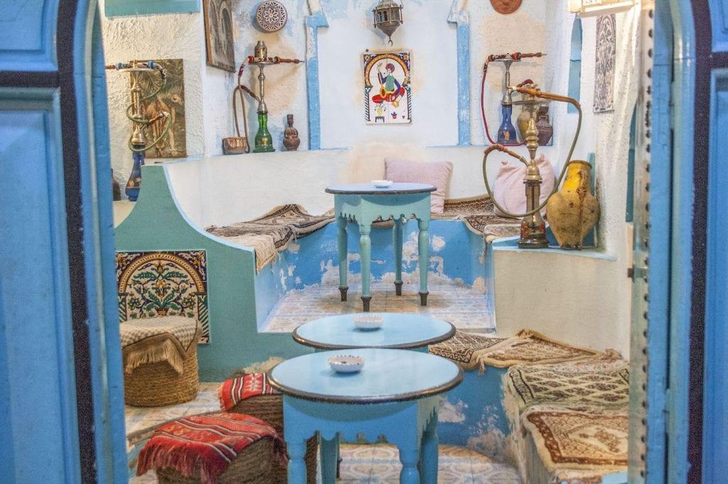 vakantieland tunesie eng gevaarlijk