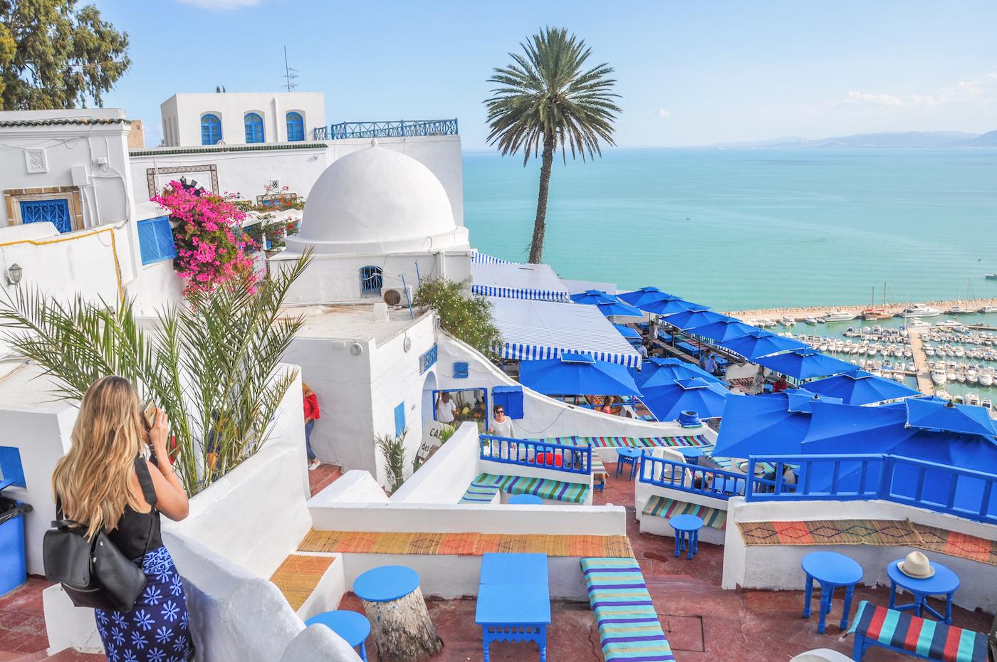 vakantieland tunesie