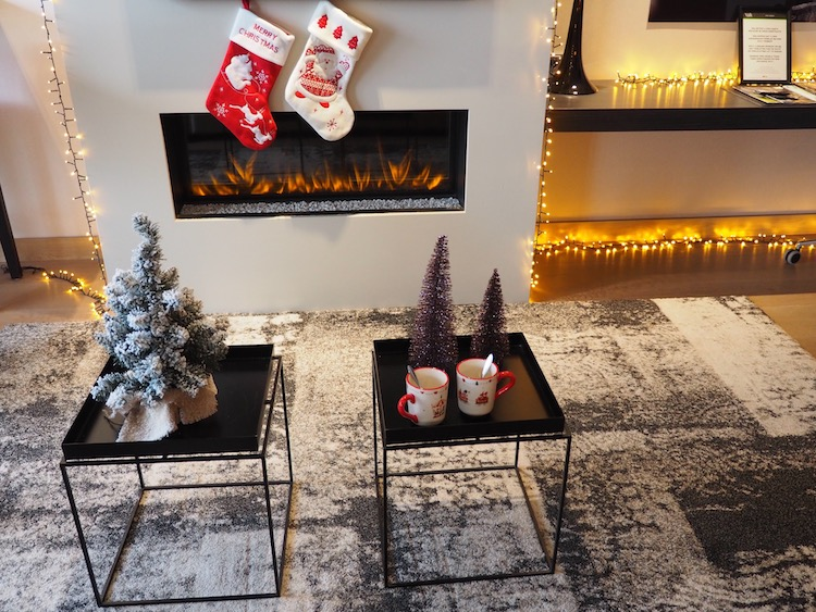 van der valk kerstsuite heerlen kerst