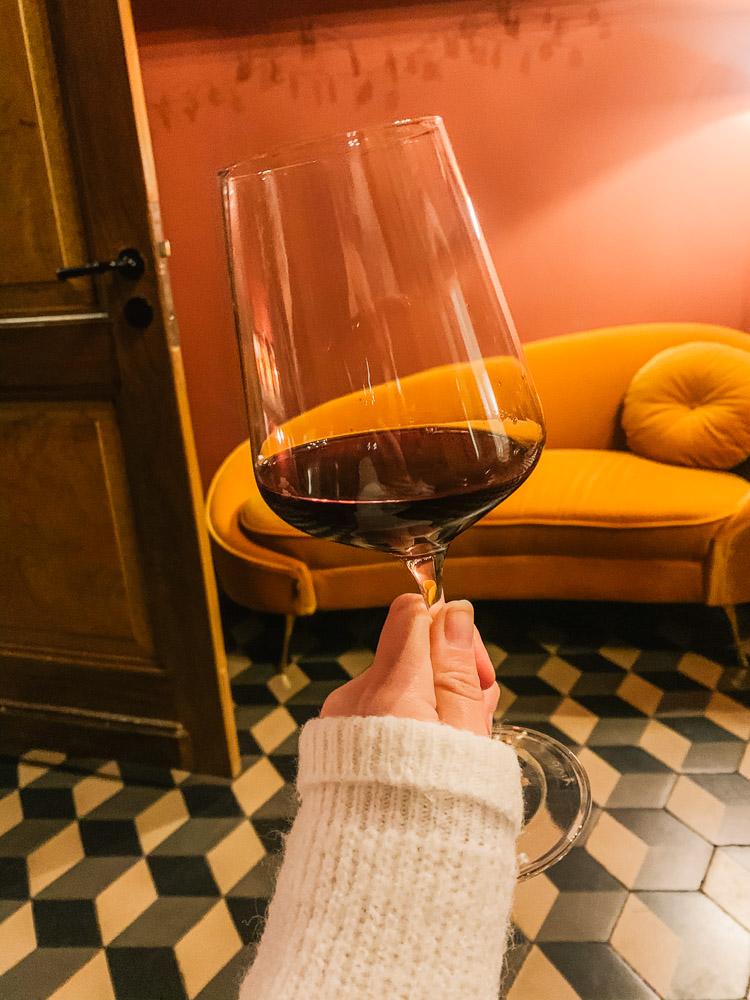 verrassingsreis nederland srprs.me wijnproeverij