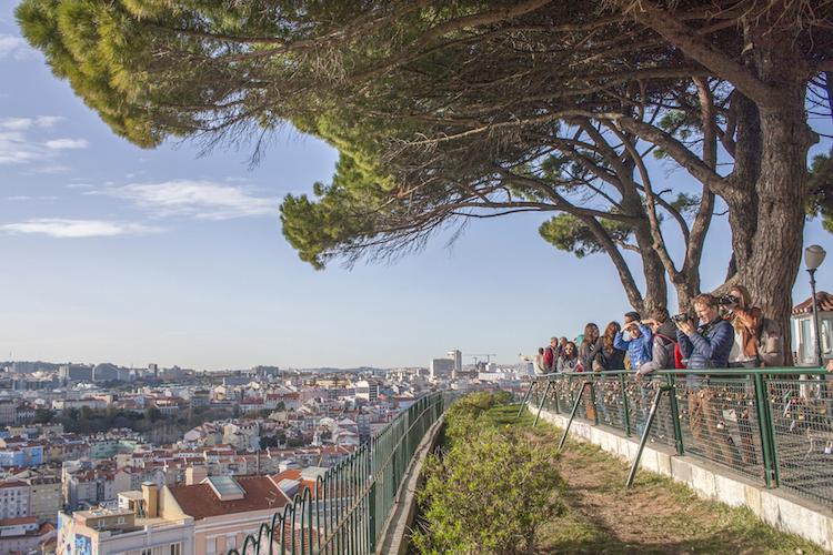 viewpoint lissabon citytripviewpoint lissabon citytrip