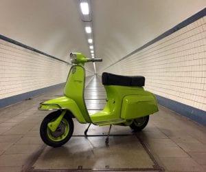 vintage rider oldtimer brommer