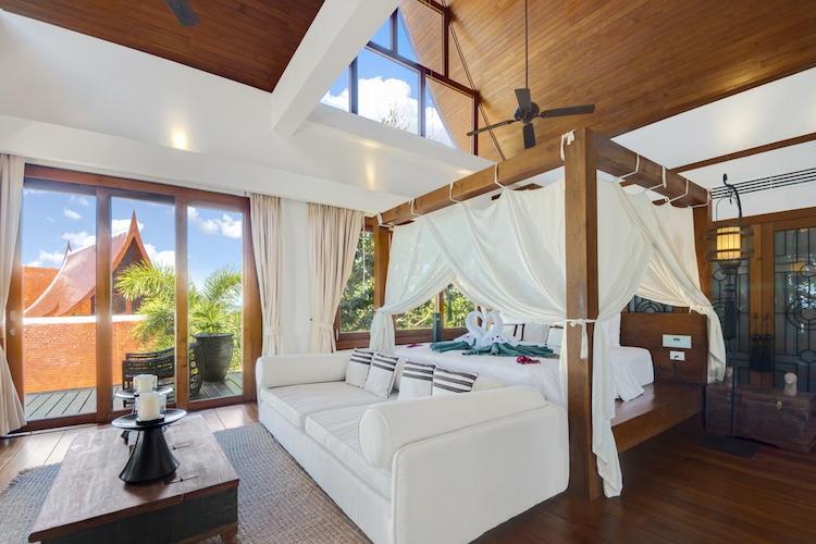 waar is temptation island op thailand 2019 villa riva