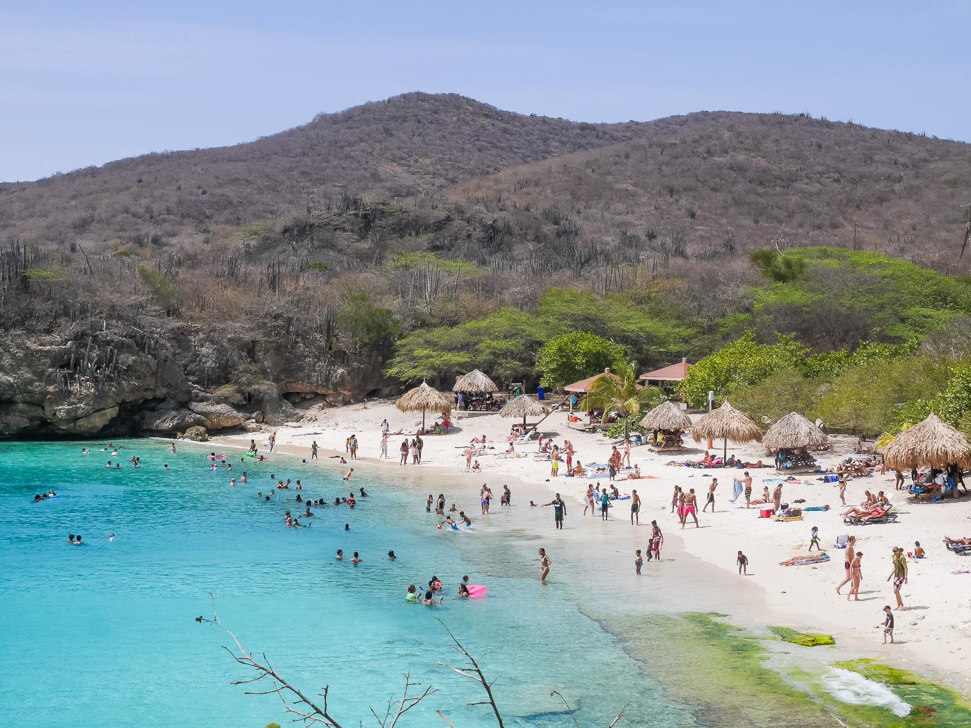waar ligt curacao beste reistijd