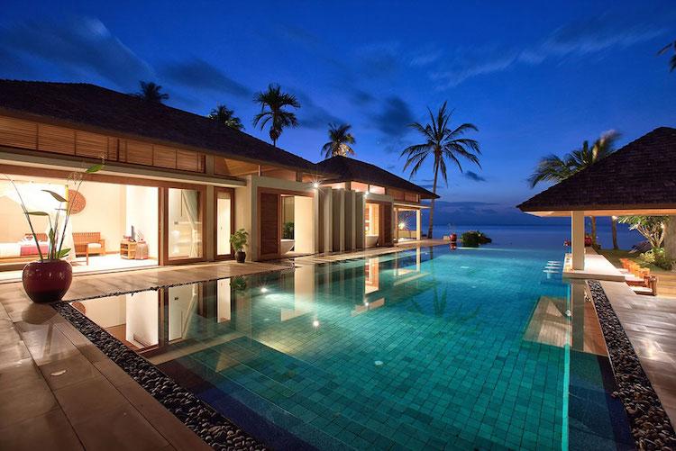 waar temptation island thailand