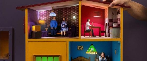 wake up escape room in amsterdam