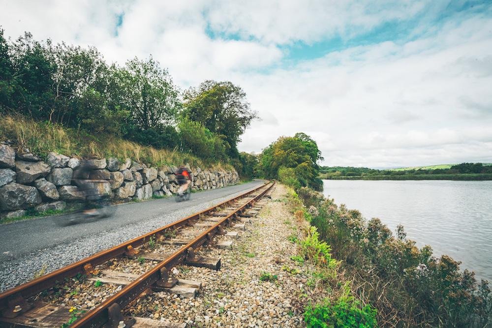 wales ierland Waterford Greenaway roadtrip keltische kustroute
