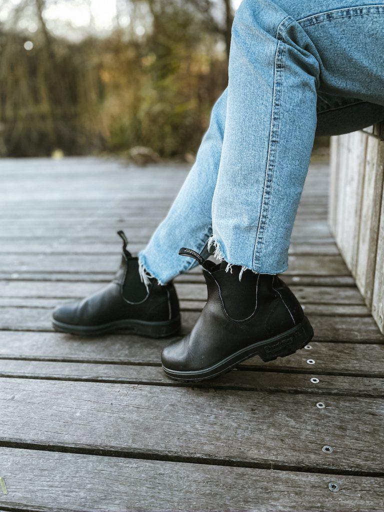 wandelen nederland wandelschoenen