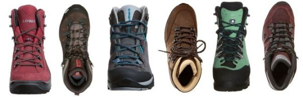 walking shoes buying tips