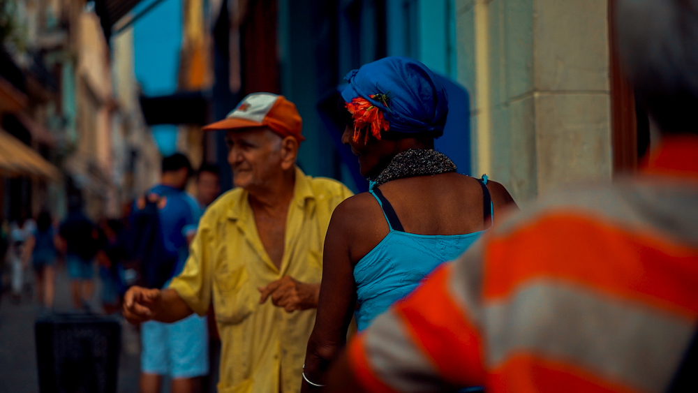 wat doen in cuba dansen straat