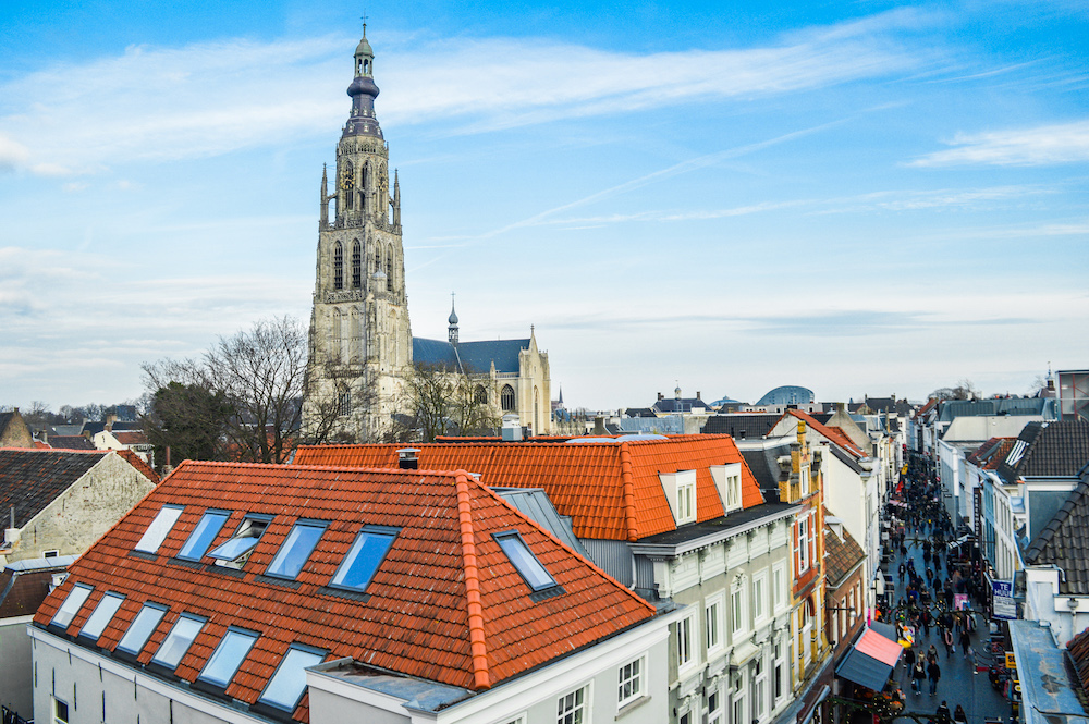 wat te doen in Breda centrum tips
