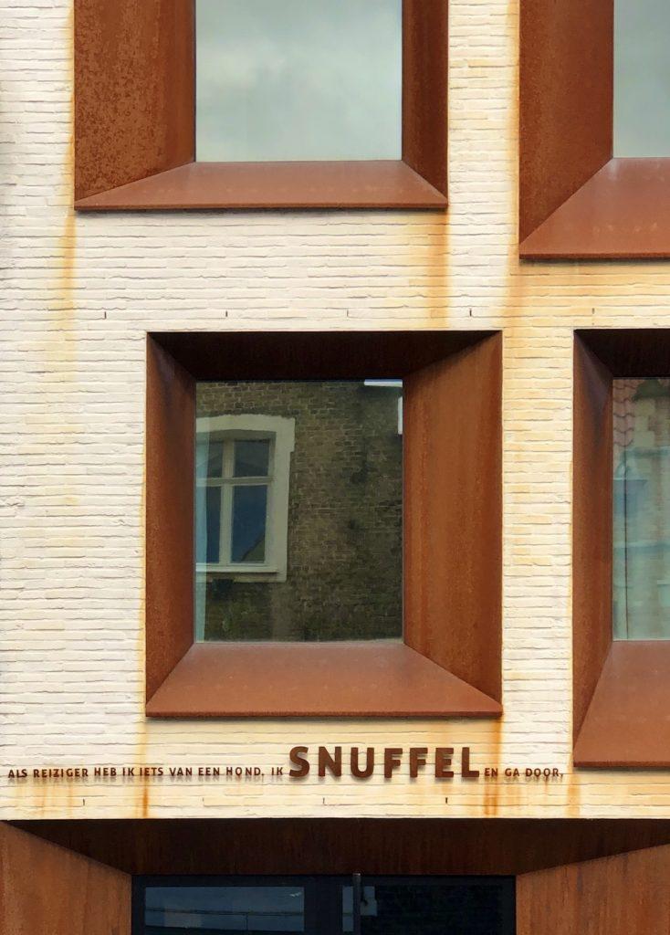 wat te doen in Brugge hotel