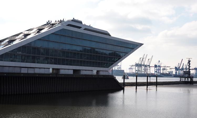 Wat te doen in Hamburg tips Dockland