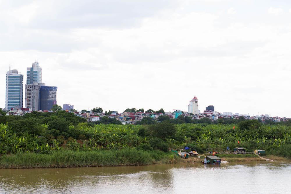 wat te doen in Hanoi vietnam