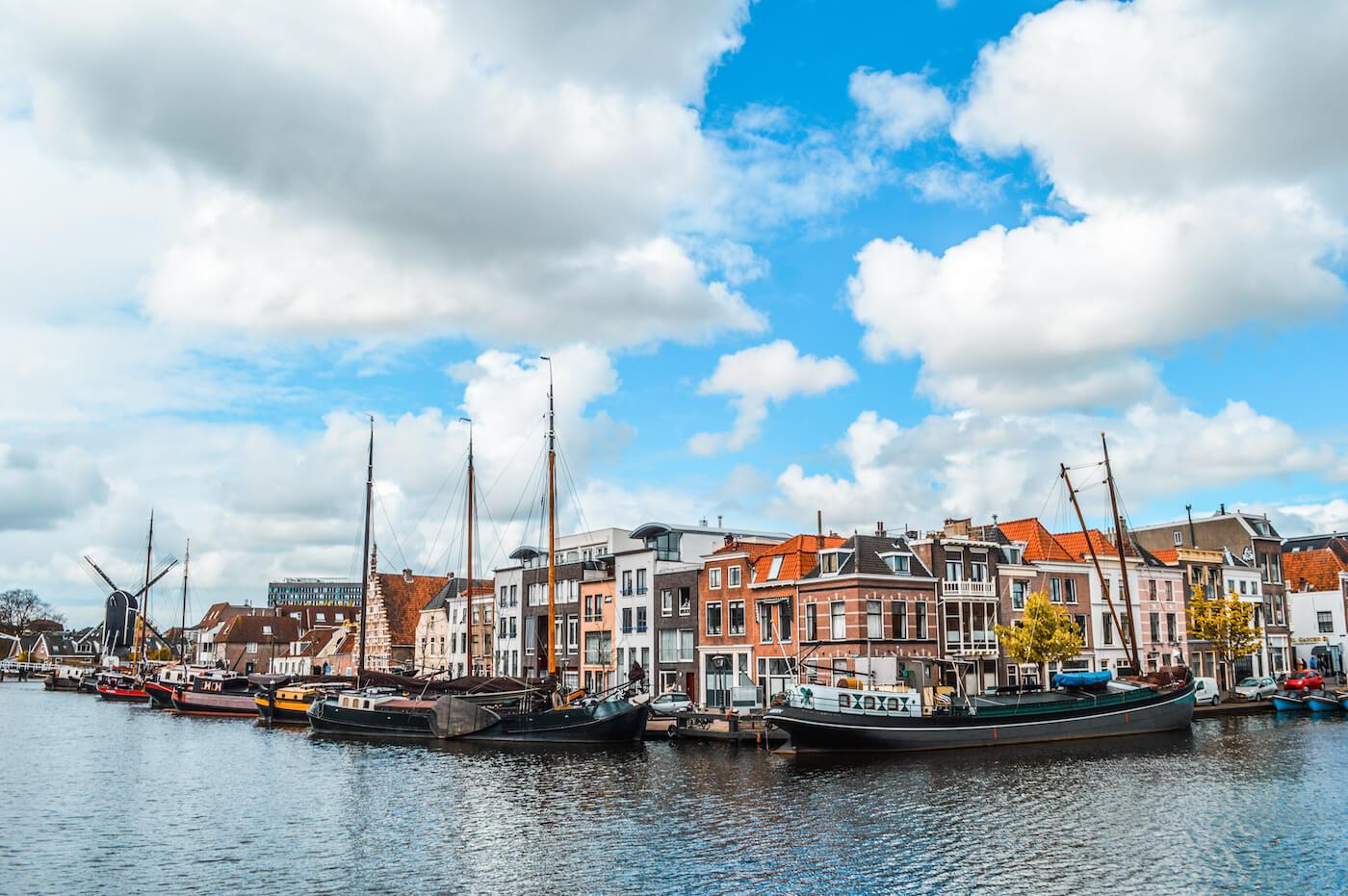 wat te doen in Leiden tips