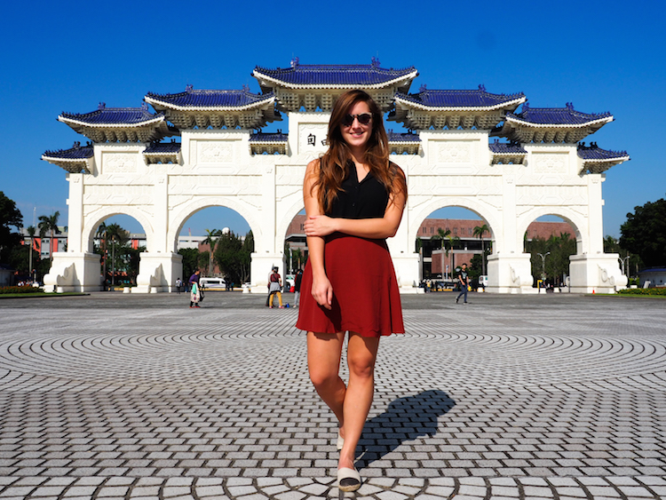 wat te doen in Taipei Chiang Kai Shek Memorial