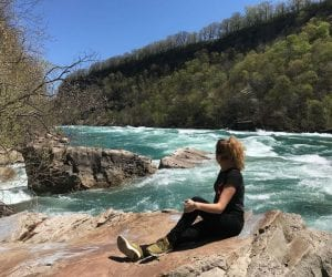 wat te doen in Toronto tips Niagara River (2)