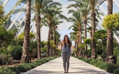 Wat te doen in Valencia Spanje