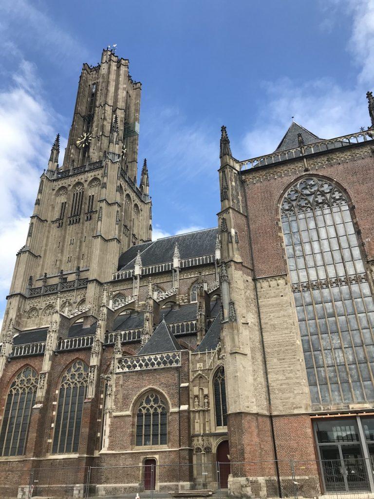 wat te doen in arnhem De Eusebiuskerk