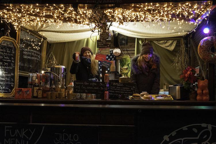 wat te doen in brno kerstmarkt winter