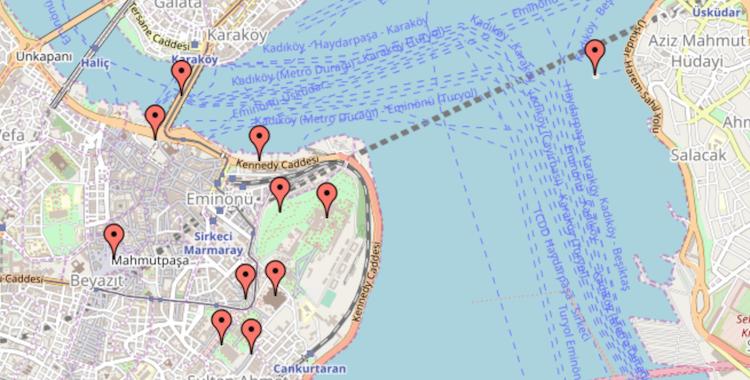 wat te doen in istanbul tips